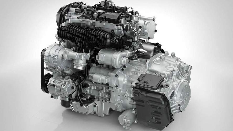 Volvo details its new Drive-E engine lineup