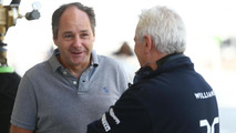 Lauda to end up Mercedes driver 'nanny' - Berger