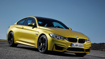 BMW M3 & M4 could be offered with a four-cylinder engine - report
