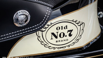 Indian Chief Vintage Jack Daniel's Edition