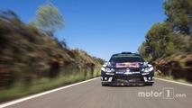 WRC - Sébastien Ogier remporte son quatrième titre de champion du monde