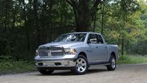 Ram trucks outsell Chevy Silverado in September