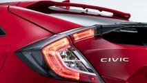 La nouvelle Honda Civic débarque chez nous