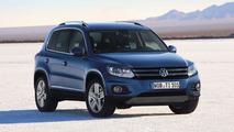 VW Tiguan TDI delayed until 2015 in U.S. - report