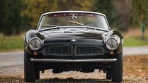 1959 BMW 507 Roadster Series II