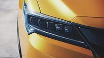 Acura unveils Ludacris' restored Legend & customized ILX at SEMA