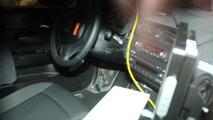 2013 MINI Cooper spy photo - 12.1.2012