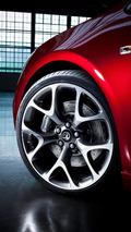 2012 Vauxhall Astra VXR 04.11.2011