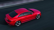 2012 Audi RS5 facelift pricing announced in UK