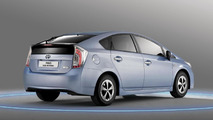 Toyota Prius Plug-in Hybrid officially rated at 134.5 mpg in EU