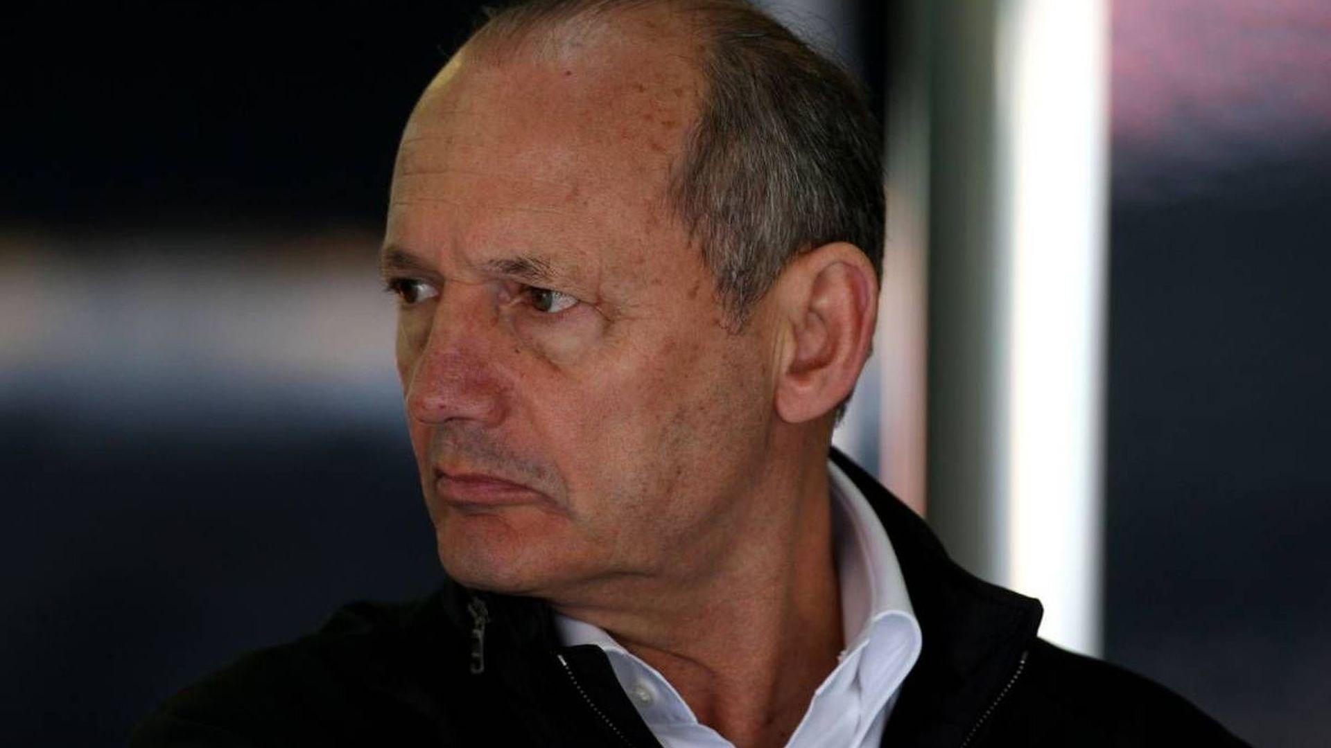 McLaren supremo Dennis returns, Whitmarsh future in doubt
