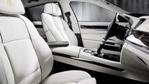 BMW Individual 7 Series Composition