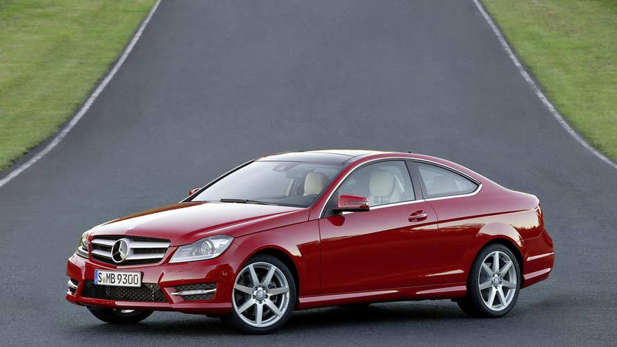 Mercedes to make next-gen C-Class an all-hybrid range