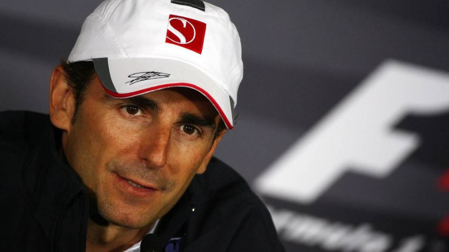 Sauber - Filippi reports 'nonsense'
