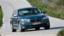 BMW 530d GT