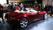 Fisker crossover headed to Frankfurt - report