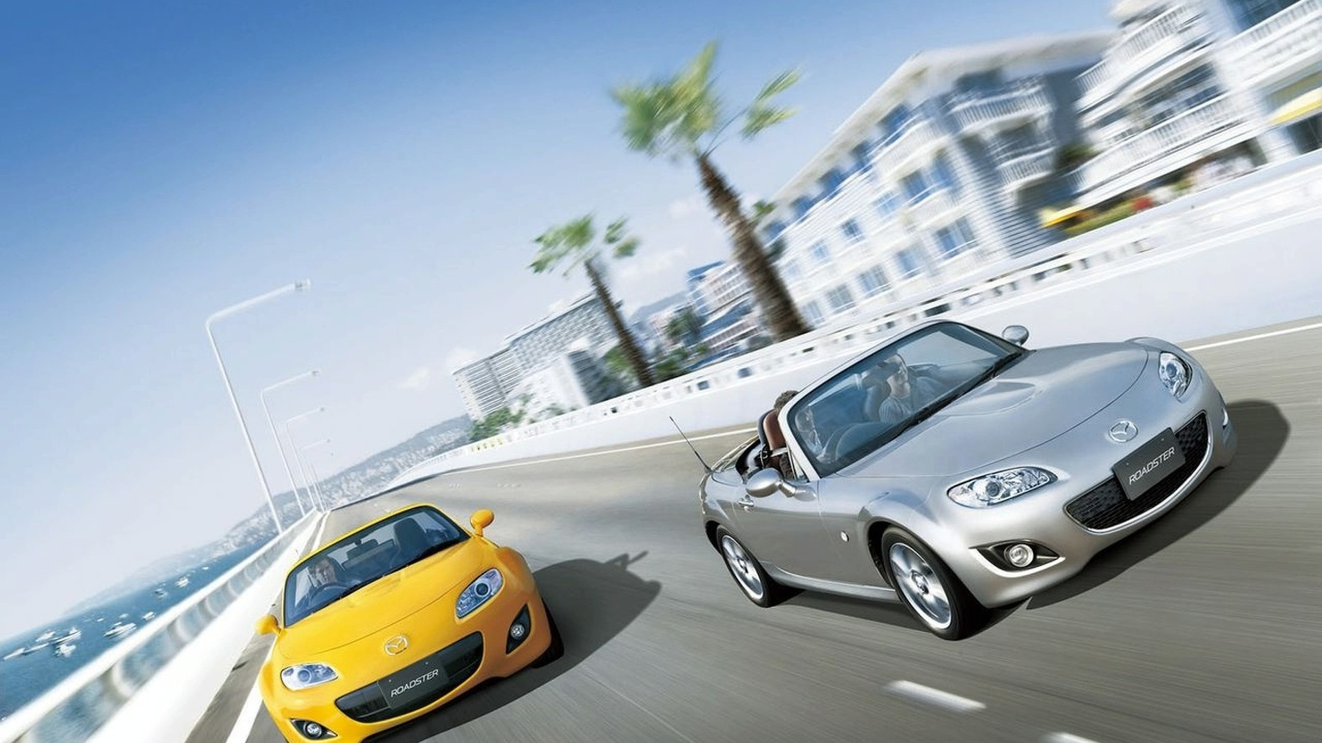 Mazda Roadster (MX-5) facelift launches in Japan