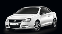 VW Scirocco & Eos Exclusive Editions Revealed for Essen