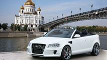 Hofele GTS-Look for Audi A3 Cabrio released