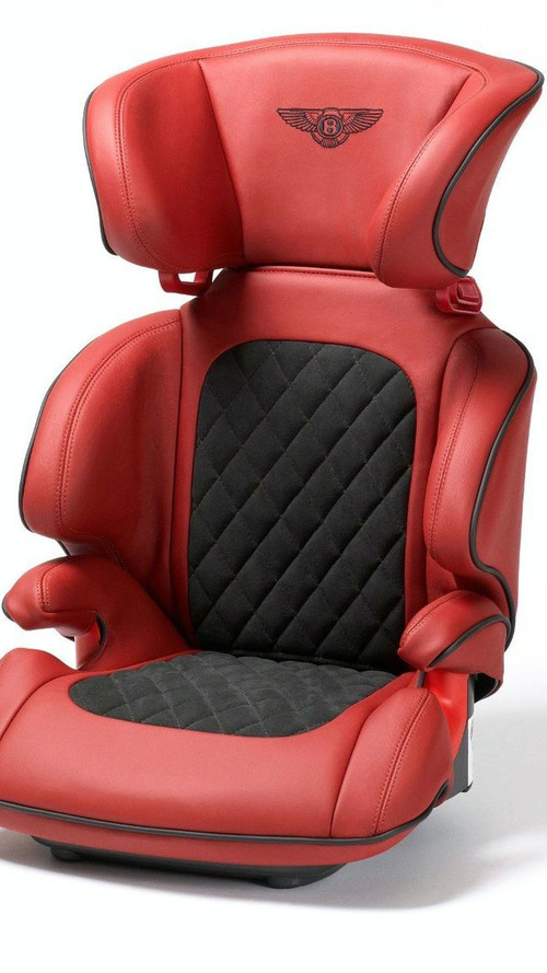 Bentley Launches Accessories Range