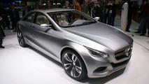 Mercedes BLS set for 2014 launch - report