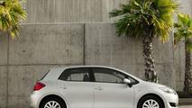 New Toyota Auris: In Depth
