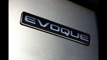Land Rover Range Rover Evoque Victoria Beckham Edition