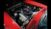 Chevrolet Corvette 327/350