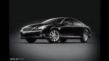 Lexus ES 350 Touring Edition