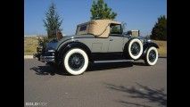 Lincoln Model K Convertible Coupe