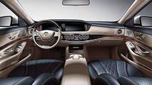 2014 Mercedes-Benz S-Class Edition 1 29.05.2013