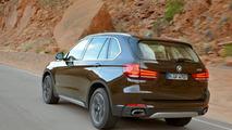 2014 BMW X5 xDrive50i 29.5.2013