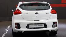 2013 Kia pro_ceed GT at 2013 Geneva Motor Show