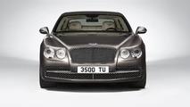 2014 Bentley Flying Spur 19.2.2013