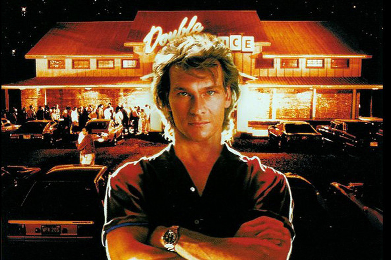 'Road House' Remake: It Better Have The Right Cars