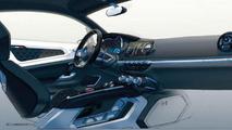 Renault Alpine Vision concept