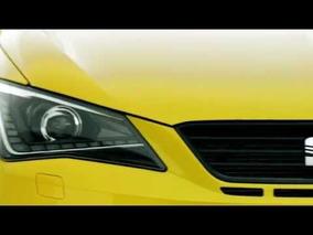 2012 Seat Ibiza Cupra Concept