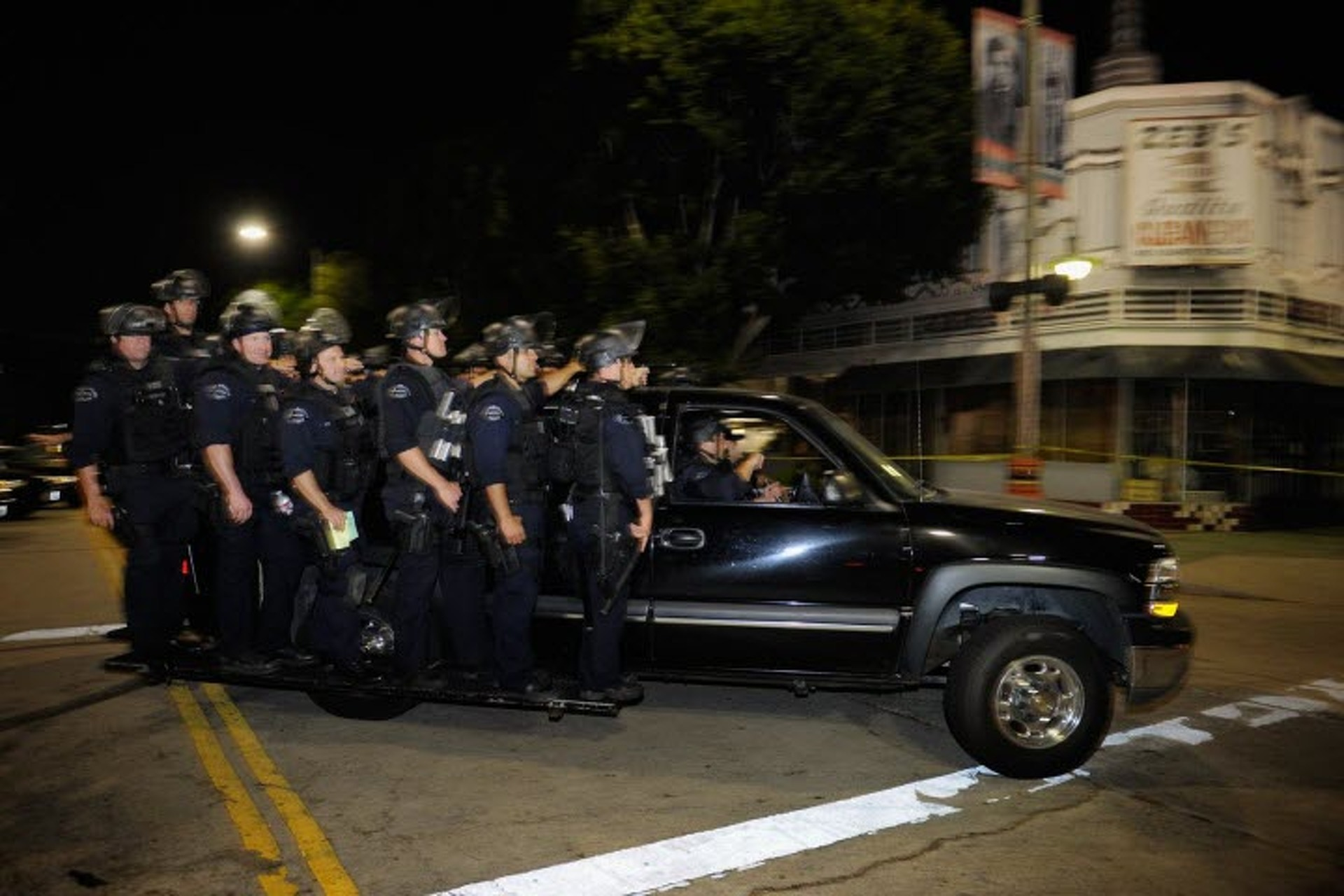 """LAPD's Ridiculous Answer to This """"Auto Theft"""" Leaves Us Speechless"""