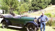 Around The World In '18 Chevy