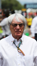 Ecclestone hints he could 'leave F1 tomorrow'