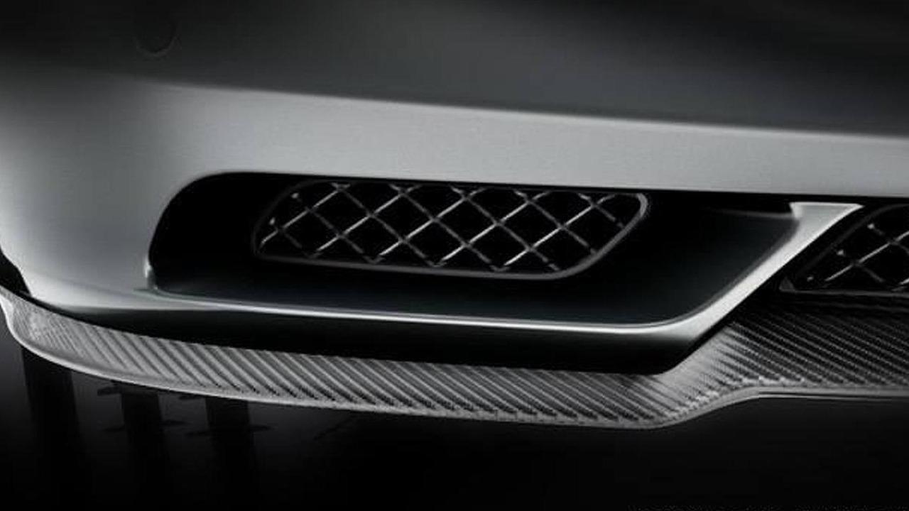 Mercedes AMG teaser 13.11.2013