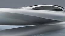 Mercedes Silver Arrow of the Seas 30.7.2013