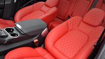 Porsche Cayenne 3.0 Diesel V6 Super Sport Wide Track by A. Kahn Design 11.10.2013