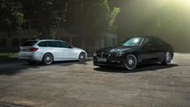 2014 Alpina D3 Bi-Turbo priced from 46,950 GBP