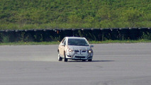 New Toyota Corolla Spy Photos