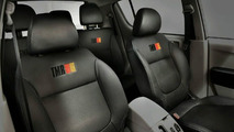 Mitsubishi Team Mitsubishi Ralliart (TMR) Triton Concept in Australia