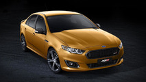 2015 Ford Falcon XR6 & XR8 revealed
