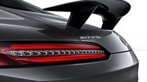 Mercedes-AMG GT Edition 1