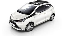 Toyota Aygo X-Wave