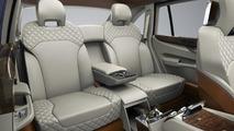 Bentley EXP 9 F SUV concept 05.03.2012